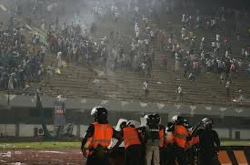 Article : ELIMINATOIRES CAN 2013 : Cote D'Ivoire,OK! – Senegal,KO!…puis le Chaos!