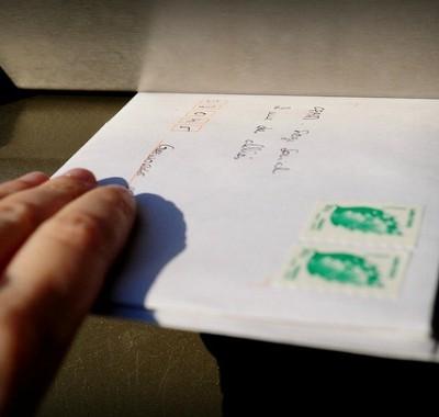 La boîte aux lettres - 2012-03-15 par fred_v, via Flickr CC.