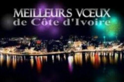 Article : Côte d'Ivoire : mes 15 meilleurs vœux pour 2013