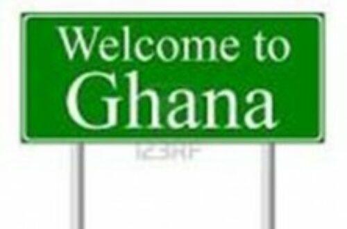 Article : Bon à savoir avant de venir au Ghana (1ère partie)
