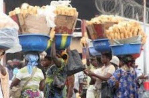 Article : Tonton, et mon Pain d'Abidjan ?