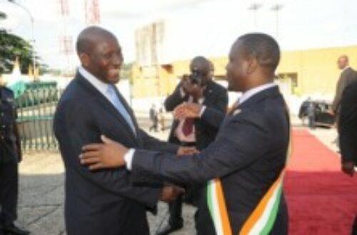 """Article : Assemblée Nationale de Côte d'Ivoire : """"La Diplomatie Parlementaire se porte mieux"""""""