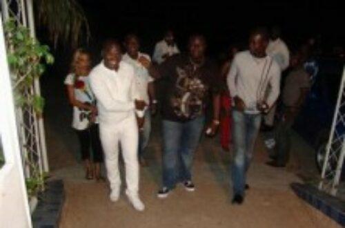 Article : ″Ropéro″, ce métier des jeunes Ivoiriens
