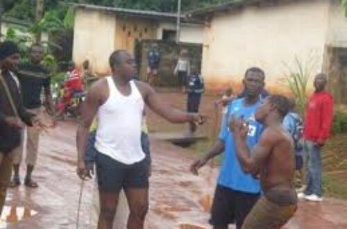 Article : Côte d'Ivoire: à quand la fin de la justice populaire?