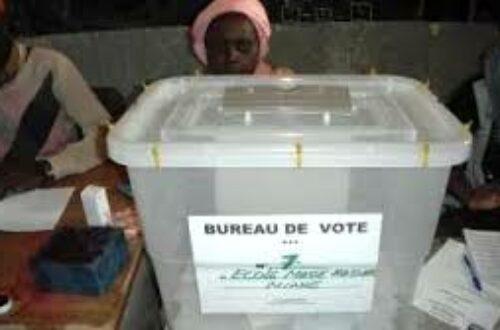 Article : Mali : des élections à tout prix maintenant !?