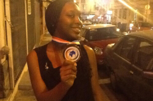 Article : Yehni Djidji, une icône de la blogosphère Ivoirienne #1