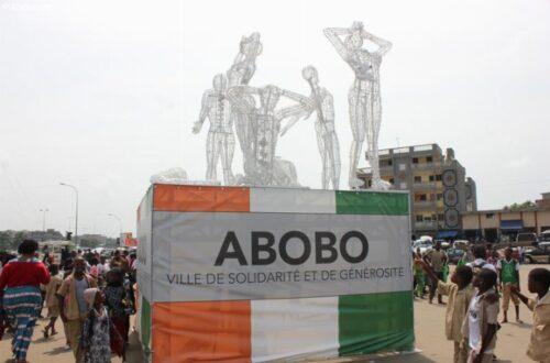Article : Lettre à Monsieur le Gouverneur du District d'Abidjan: S'il vous plaît, que la lumière NE soit plus !
