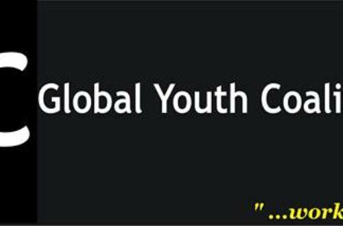 Article : Soyez jeunes. Soyez leaders. Rejoignez-nous !