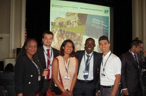 Article : Université d'Eté des Nations Unies, Edition 2014 : Quelques suggestions pour votre candidature !