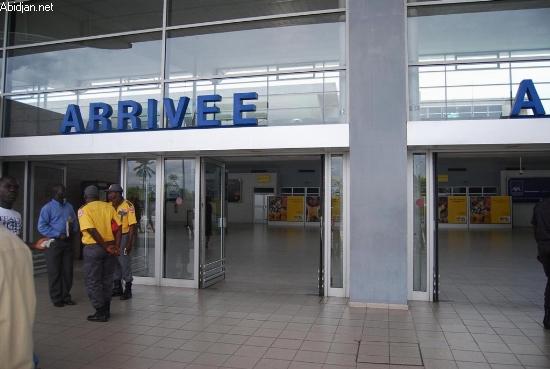 Aéroport International Félix Houphouet Boigny (c) Abidjan.net