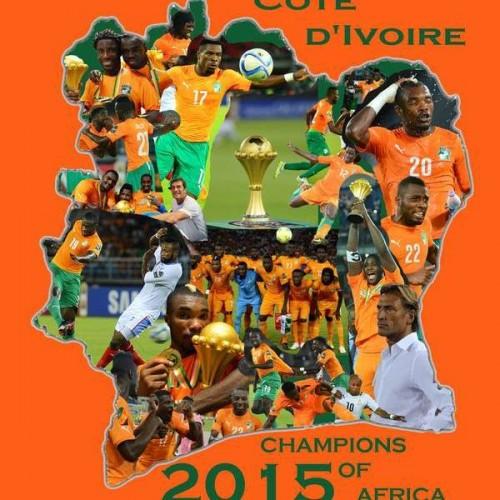 la Côte d'Ivoire sur le toît de l'Afrique