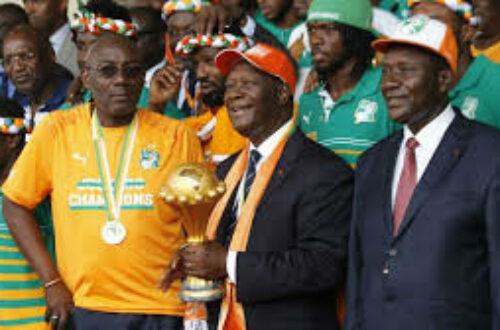 Article : CAN 2015 : Lettre à Sidy Diallo, «Merci pour ce moment «!