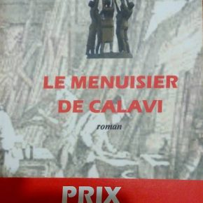 Le Menuisier de Calavi