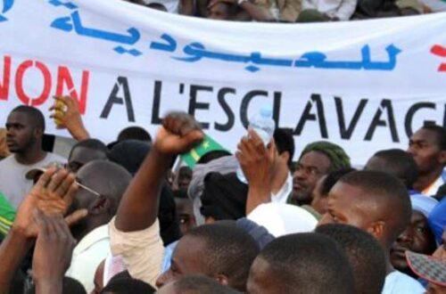 Article : Esclavage en Libye, nous sommes tous coupable